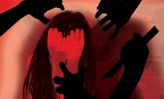 Shocking! 15 year old teen girl gang-raped by ten men