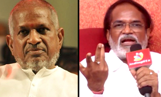 Gangai Amaran's sarcastic criticism of brother Ilayaraja