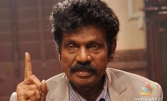 Goundamani warns over R.K.Nagar polls- details here