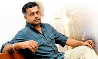 WOW! Gautham Menon plays a full fledged role in Vijay Milton's next