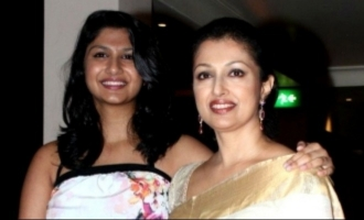 Exclusive! Gautami on her daughter's cinema entry