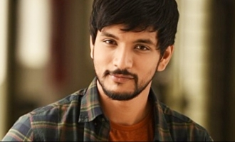 Gautham Karthik's next with this action-sentiment specialist