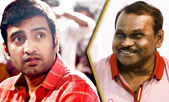 Santhanam's comedy will soon become boring : Comedian George Interview