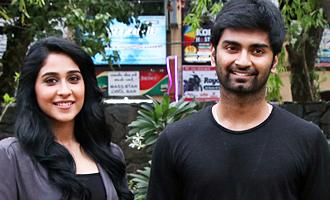 'Gemini Ganeshanum Suruli Raajanum' Movie Press Meet