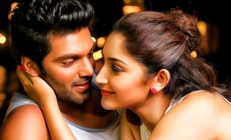 Arya's 'Ghajinikanth' gets a major change in release plans