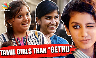 Tamil girls Vs Mallu Girls