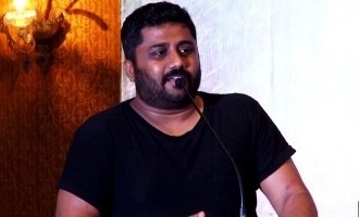 Why Gnanavel Raja might discontinue making Tamil films