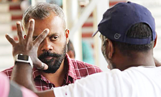 'Goli Soda 2' Shooting Spot