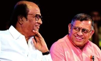 தமிழகத்தின் தலையெழுத்தை ரஜினியால் மாற்ற முடியும்: துக்ளக் குருமூர்த்தி