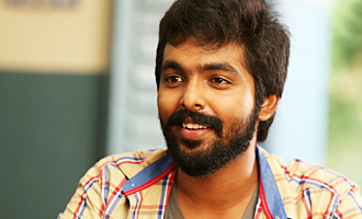 GV Prakash's solemn Independence Day message speaks for farmers