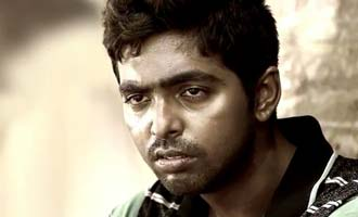 Exclusive! GV Prakash's talks about his work in 'Naachiyaar'