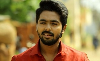 GV Prakash's musical effort for Tamil Chair in Harvard University