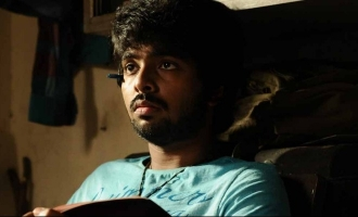 Update on GV Prakash's 'Kuppathu Raja'