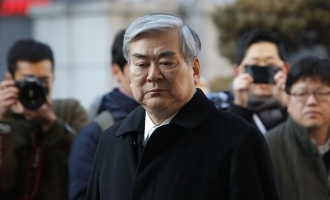 korean air ceo fires his own daughters following embarrassing scandals