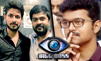 An Ilayathalapathy Vijay, Simbu product : Harish Kalyan of Bigg Boss