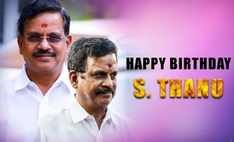 Happy Birthday Kalaipuli S Thanu - Man with the Midas Touch