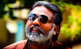 Vijay Sethupathi, the man who defines versatility