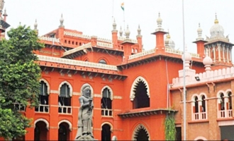 HC allows Tiruchengode Police to file cases against Srivilliputhur Jeeyar