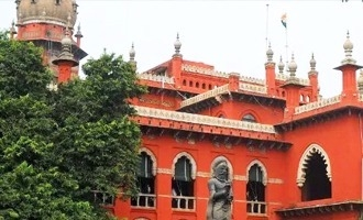 Chennai HC to take up RK Nagar by-poll case today