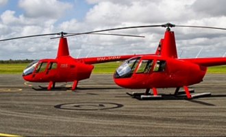Heli-taxi service to be introduced in Bangalore to reach Airport
