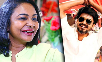 Mersal is not made for Vijay's Political Entry : Hema Rukmani Interview