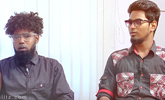 Aadhi's music is NOT real Hip Hop : Mc Go Dravidan , Dusty Interview