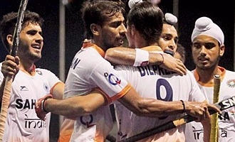 India beats Germany to win bronze at Hockey World League in Bhubaneswar