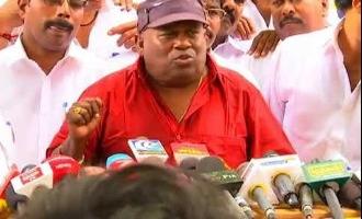 HIgh Court's decision on Senthil's arrest