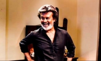 'Kaala' actress has the sweetest praise for Rajinikanth