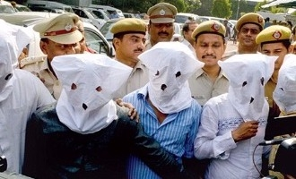 17 arrested in a 'contract marriage' racket