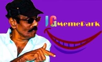 IGMemePark - R.K. Nagar Byelection Drama Hilarious satire through pics