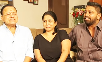 My Uncle Radharavi Is Sweetest Once You Know Him : Ike Radha Interview