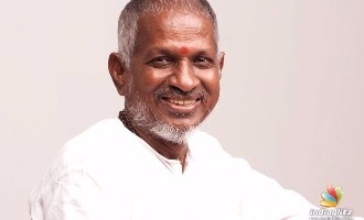 Important family members of Ilayaraja show their support for 'Mersal'