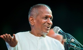 Ilaiyaraja gets yet another precious honour