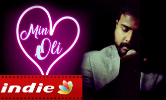 Min Oli : A Tamil Love Song
