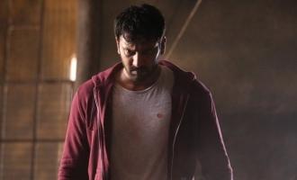 'Iravukku Aayiram Kangal'- director reveals how he got the amazing story idea