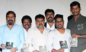 'Irumbu Thirai' Audio Launch
