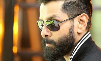A notable change in Vikram for the remaining portions of ...