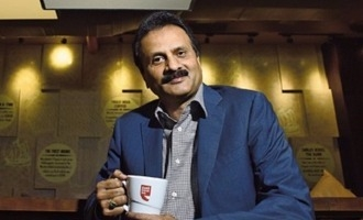 Rs650 crore found in raid on Cafe Coffee day owner