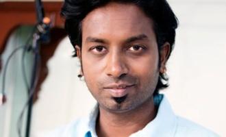 பிரபல நகைச்சுவை நடிகர் கார் மோதி வாலிபர் பரிதாப மரணம்