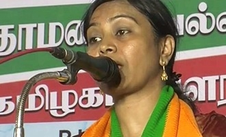 BJP's women's wing secretary Jameela resigns from the party