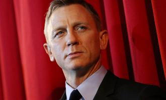 A huge war for 'James Bond' begins
