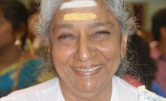 'ஜானகி' என்னும் அதிசய கானக்குயிலின் பிறந்த நாள் சிறப்பு பகிர்வு