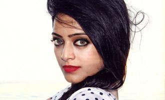 Janani Iyer's character inspired by 'Moondram Pirai' Sridevi