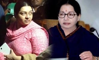 ஜெயலலிதாவின் கர்ச்சிப்புக்கு கூட நான் தான் உரிமையாளர்: தீபா