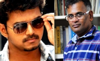 'Thalapathy62' gets a strong writing force on board