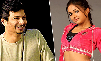 Catherine Tresa's Fitness was a Problem for Us : Jeeva Speech