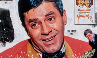 RIP! Jerry Lewis who inspired Indian comedy legends is no more