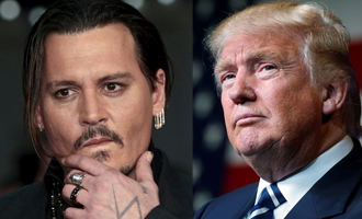 Shocking! Johnny Depp openly suggests he wants to assassinate Donald Trump