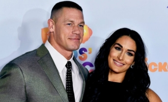 John Cena confesses he's still in love with Nikki Bella